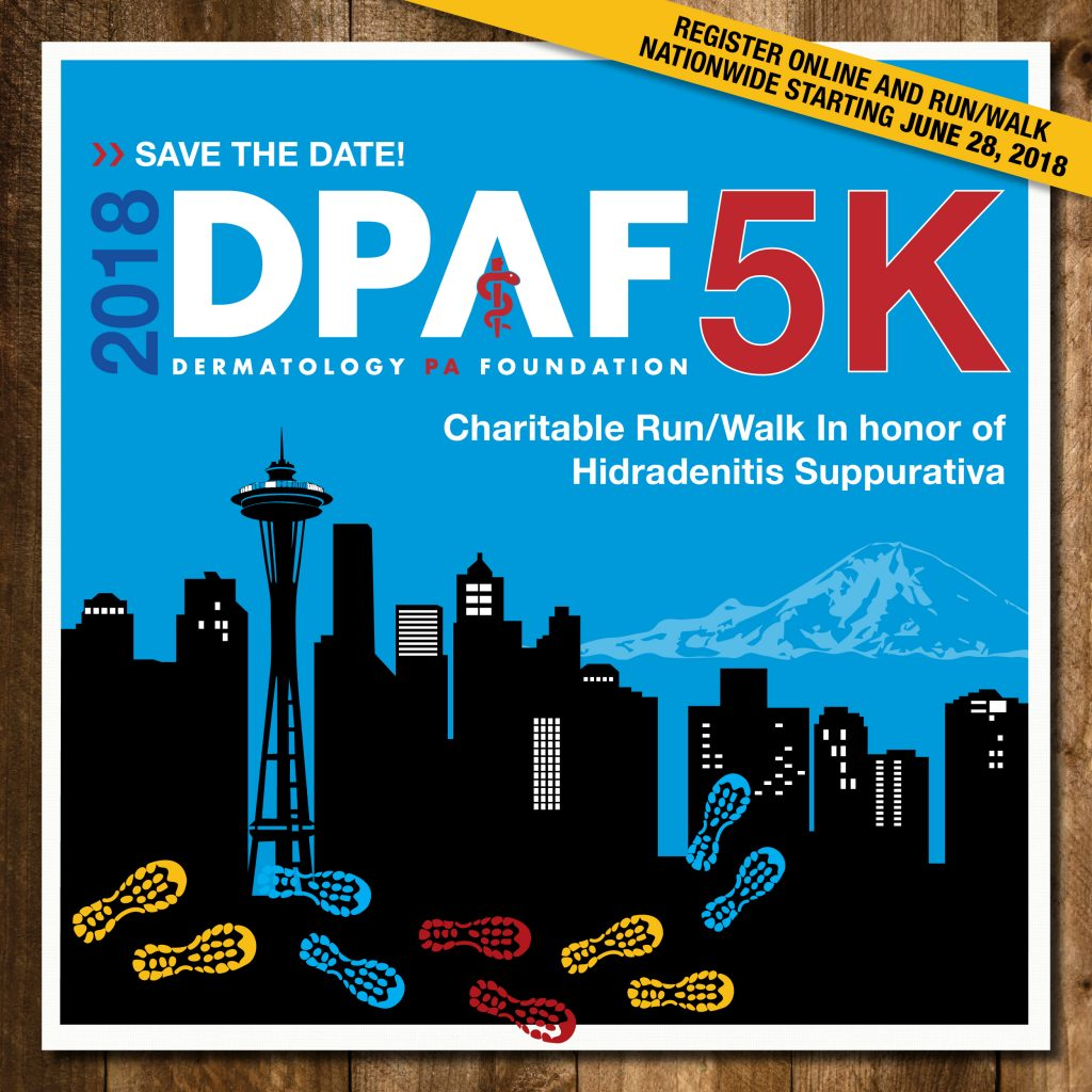 Conference 2018 Held In Seattle Washington Registration Opened On June 28th Attendees Were Able To Register Run Walk Or Even Sleep